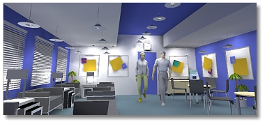 how many downlights in a room pdf