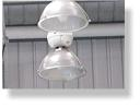 high bay metal halide